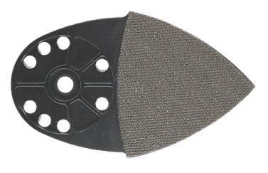 Lamellenschleifplatte für Dreieckschleifer