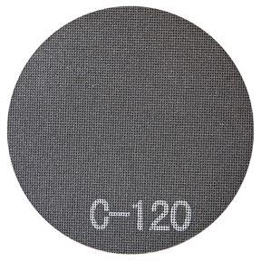 27018 Schmirgel K80, 6er-Pack