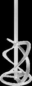 Wendelrührer HS 3 120x600 R M14 767887