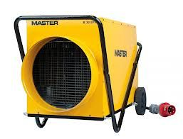 B30EPR Elektroheizer 30 kW 400 Volt