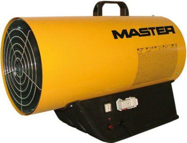 BLP73ET Gas Luftheizgerät 73 kW 230 Volt
