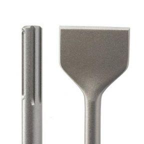 SDS Max Spatenmeißel Länge 300mm Breite 80mm