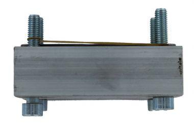 Füllblock für Bohrständer S-3000