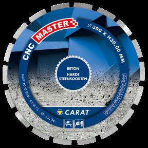 CNCM600400 DiamanttrennscheibeBETON CNC MASTER 600x25,4MM