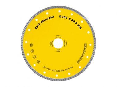 CDCE125300 Diamanttrennscheibe ETERNIT BRILLIANT 125x22,2MM, TYP CDCE