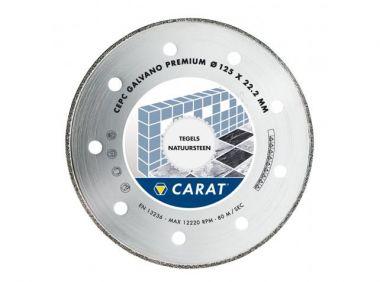 CEPC230300 GALVANO PREMIUM 230x22.2MM, TYP CEPC