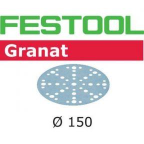 Schleifscheiben STF D150/48 P120 GR/100 575164