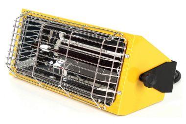 HALL1500 Halogenstrahler 1,5 kW 230 Volt