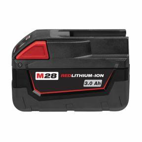 4932352732 28 V Akku M28 BX 3.0 Ah Red Li-Ion