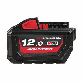 4932464260 M18 HB12 ™ High Output™ 18 Volt 12.0 Ah