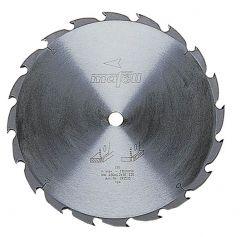 Sägeblatt-HM Sandwich 450 x 3,0/3,4 x 30 mm, Z 86, FZFA/FZFA, für Sandwichplatten mit Metalleinlage oder Metalldeckschichten