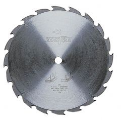 Sägeblatt-HM 330 x 2,2/3,6 x 30 mm, Z 40, WZ, für Feinschnitte in Holz