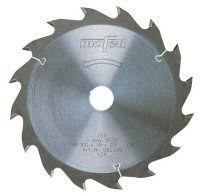 Sägeblatt-HM 450 x 2,5/4,2 x 30 mm, Z 20, WZ, für universellen Einsatz in Holz