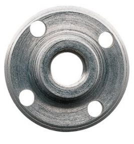 4932345628 Spannmutter M14, 3 mm für alle Winkelschleifer von 115 - 230 mm