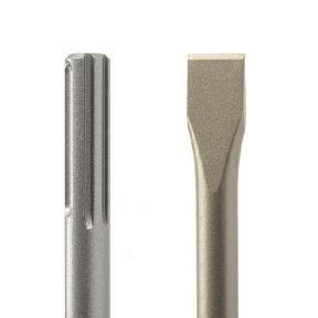 SDS Max Flachmeißel Breite 20mm Länge 600mm