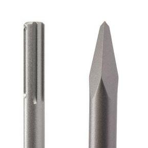 SDS Max Punktmeißel Breite Länge 280 mm