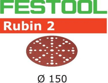 Schleifscheiben STF D150/48 P40 RU2/10 575178