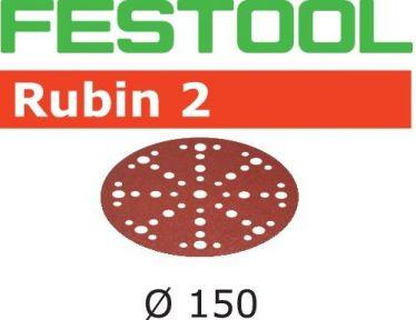 Schleifscheiben STF D150/48 P220 RU2/50 575193