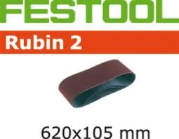 Schleifband L620X105-P40 RU2/10 499149