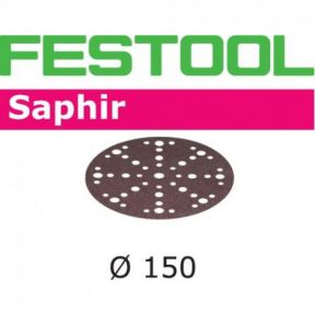 Schleifscheiben STF-D150/48 P80 SA/25 575197