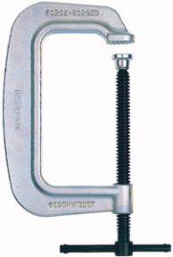SC120 C-Schraubzwinge 0-120mm