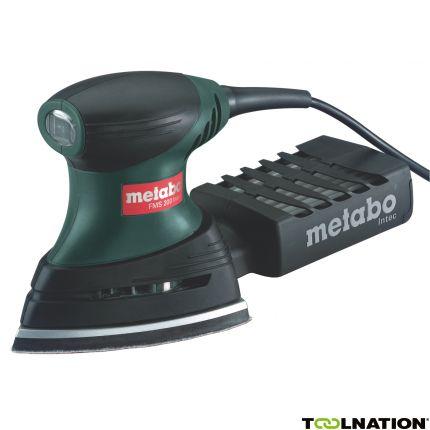 FMS 200 Intec Multischleifer 200W 600065500