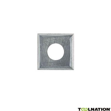 Wendemesser, 6 Stück HL-Stahl, 115 x 18,5 x 1 mm