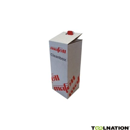 Spänesammelsystem Cleanbox 5 Stück