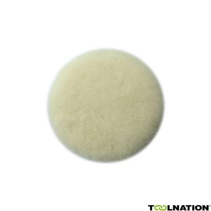 23300 Polierpads, sehr fein 200mm (2st) Weiss