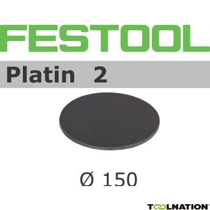 Schleifscheiben STF D150/0 S4000 PL2/15 492372