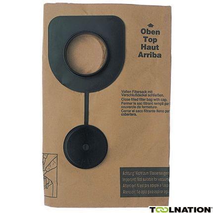 Zweilagiger Filtersack FIS-SR 150 /5 488460