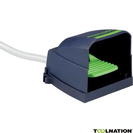 Fußventil VAC SYS FV 580063