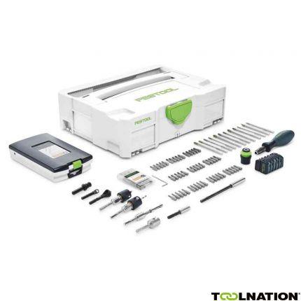 497628 Montagepaket SYS 1 CE-SORT