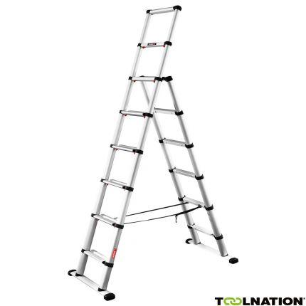 60623-501 Leiter 2.3 M Combi Line