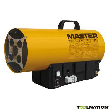BLP33ET Gas Luftheizgerät 33 kW 230 Volt