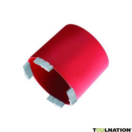 HTS1226040 DUSTEC Diamant Dosensenker Trocken 122x60xM16
