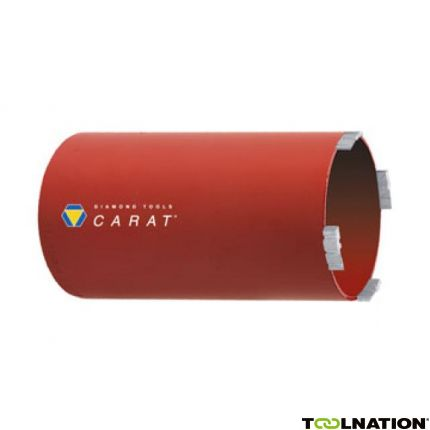 HTM1621504 DUSTEC Diamantbohrkrone Trocken 162x150xM16