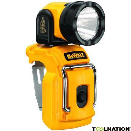 DCL510N Akku-Lampe LED 10.8 Volt ohne Akku oder Ladegerät