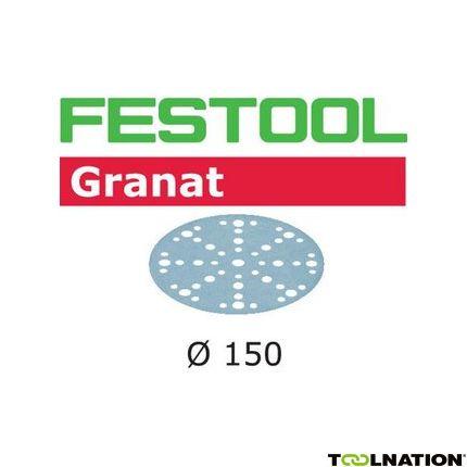 Schleifscheiben STF D150/48 P500 GR/100 575173
