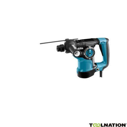 HR2811F Bohrhammer SDS-Plus 800 Watt