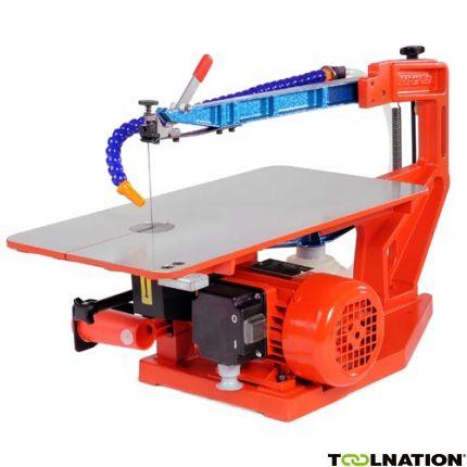 Multicut 2SE Dekupiersäge mit Drehzahlregelung 400 bis 1400 U/min