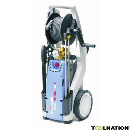 Profi 175 TST Kaltwasser-Hochdruckreiniger + Schmutzschneider (400V)