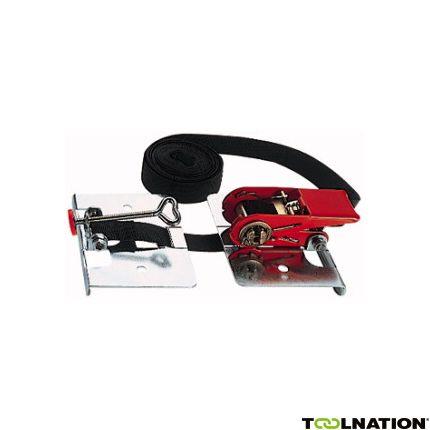 SVH760 Spann- und Verlegehilfe 0-7600mm