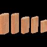DOMINO Dübel Sipo D 6x40/570 MAU 494860