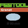 Schleifscheiben STF D90/6 P220 GR/100 497370
