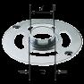 Kopierring KR D24/VS 600-SZ 20 490771